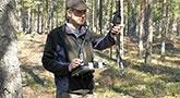 Metsätalouden suunnittelupalvelut